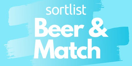 Beer & Match tickets