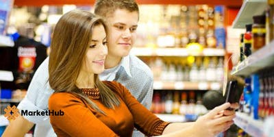 MarketHub Retail Masterclass Chester
