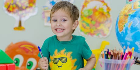 Enrichment Class for Kid - My Little Dream Workshop (Introductory) tickets