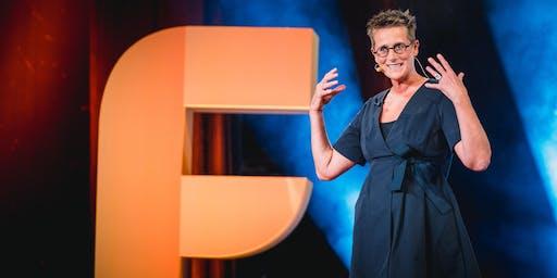 Frauen auf die Bühne – Intensive Day mit Barbara Messer in Bonn
