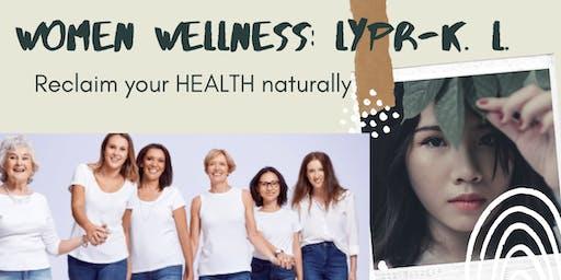 Women Wellness  LYPR