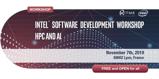 Intel® Software Development Workshop HPC and AI