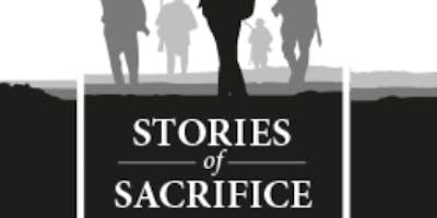 MACFEST: Stories of Sacrifice Exhibition