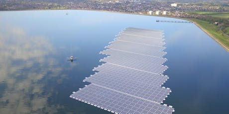 Floating Solar: water quality impacts tickets
