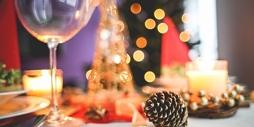 New Year's Eve Gala Dinner 2019