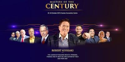Master of the Century (Robert Kiyosaki & Jay Abrahim)