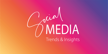 Social Media - Trends & Insights Tickets