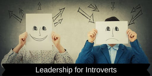 Leadership for Introverts - PERTH