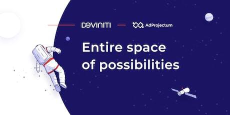 Vilnius Atlassian Meetup - 1st edition tickets