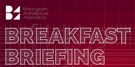 BAA Breakfast Briefing - November Edition  tickets
