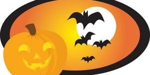 HSSA Halloween Mixer