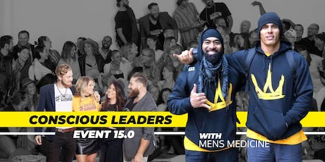 Conscious Leaders GOLD COAST | 15.0 tickets