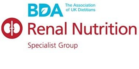 BDA RNG Postgraduate Clinical Update Course tickets