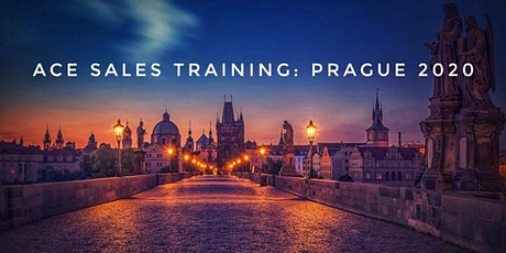 ACE Sales Training: Prague. tickets