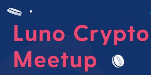Luno Cryptocurrency Meetup: Cape Town