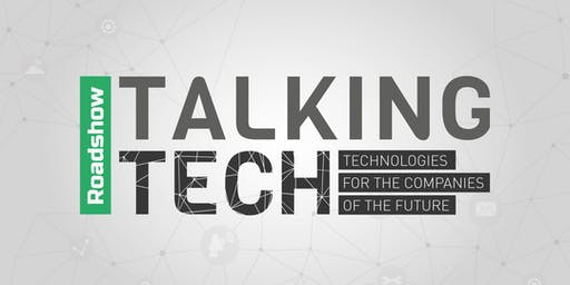 Technology and Vision: the recipe for a fast-changing world