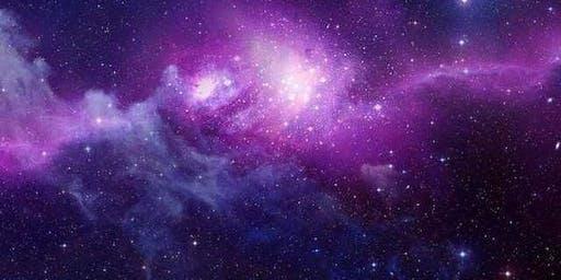 Becoming the Cosmic Human