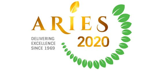 Aries Golden Jubilee : 50th Foundation Day Celebrations