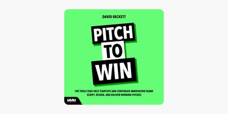Pitch to win! tickets