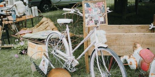 Hop Farm Vintage Fair
