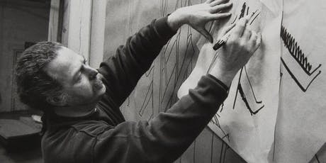 PREVIEW PARTY: Albert Paley - Drawings and Sculptures tickets
