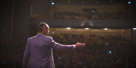 Masterclass succesvol coachen en spreken - Alkmaar editie 23 oktober tickets