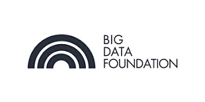 CCC-Big Data Foundation 2 Days Virtual Live Training in Seoul