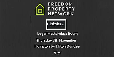 Freedom Property Network - Legal Masterclass