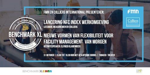 Benchmark XL - middagcongres