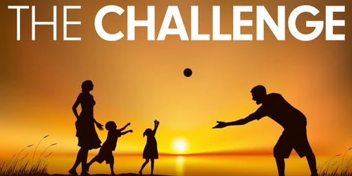 VI NAPOLI - THE CHALLENGE 17/10/2019