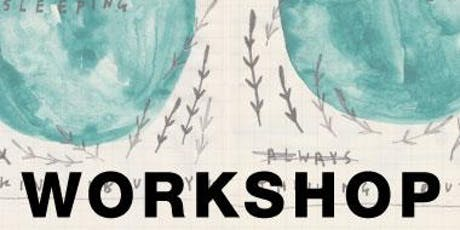 Art Workshop- Painting with feelings with Anastasia Tasou tickets