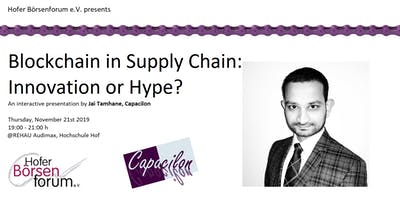 Blockchain in Supply Chain: Innovation or Hype?