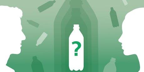 Innovazione e sostenibilità nel packaging alimentare tickets