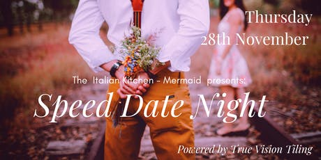 Speed Date Night  tickets