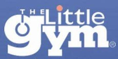Young Achievers: Little Gym! tickets
