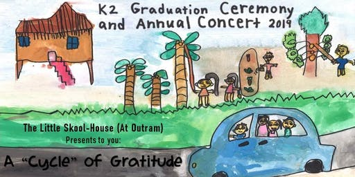 2019 K2 Graduation Ceremony and Annual Concert