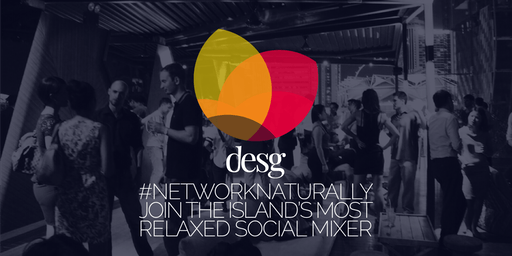 DESGx The WKND F!T Edition by Zouk At Sea