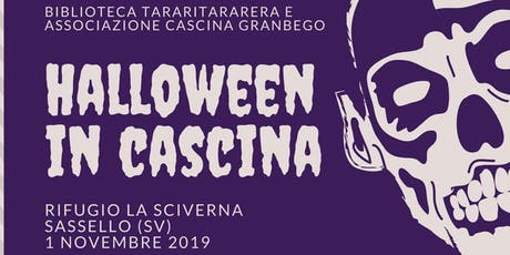 Halloween in Cascina tickets