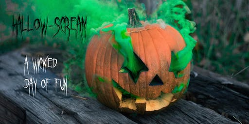 Hallow-Scream - A Wicked Day of Fun