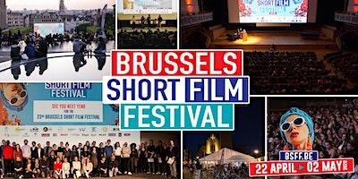 23rd Brussels Short Film Festival
