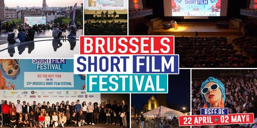 23rd Brussels Short Film Festival