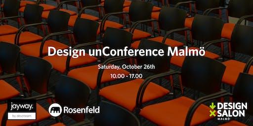 Malmö Design unConference