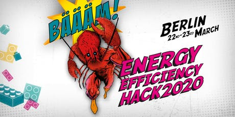 Energy Efficiency Hack 2020 #eehack2020 tickets