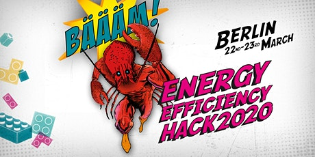 Energy Efficiency Hackathon 2020 #eehack2020 tickets