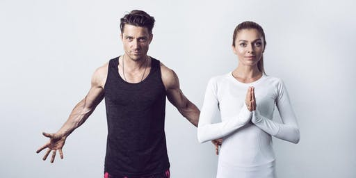 Athleticflow with Nora & Simon - lululemon Amsterdam