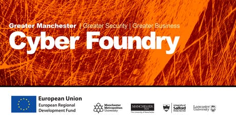 GM Cyber Foundry: Defend, Innovate, Grow tickets
