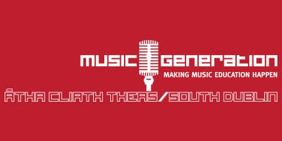 Music Generation Workshop: Ages 18 months - 4 years