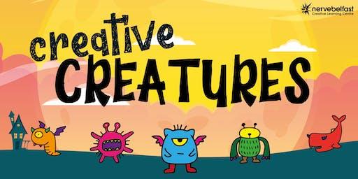 Creative Creatures Finaghy
