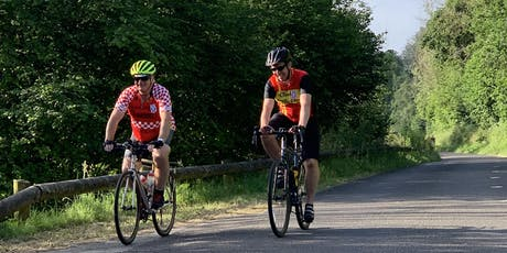Clarion Cycling Club 125th Easter Meet Weekend.  tickets