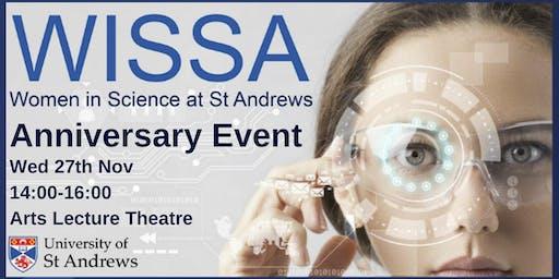 WISSA Anniversary Event
